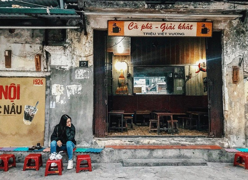 Wanderlust Tips Magazine   A guide to Vietnamese coffee