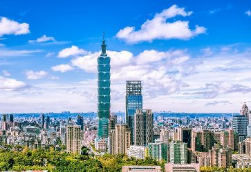 Wanderlust Tips Magazine | Guidelines for Applying for a Taiwan Tourist Visa, from A-Z