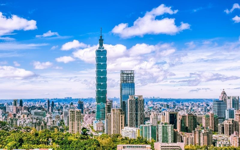 Wanderlust Tips Magazine   Guidelines for Applying for a Taiwan Tourist Visa, from A-Z