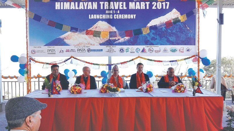 Wanderlust Tips Magazine | Himalayan Travel Mart 2017 was held successfully in Nepal
