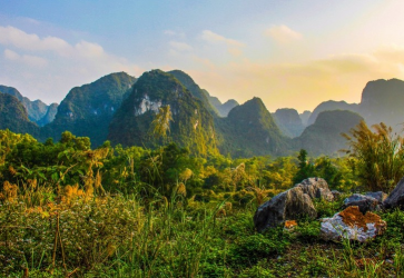 Wanderlust Tips Magazine | How to plan your trip to Cat Ba Island