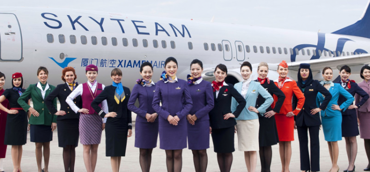 SkyTeam launches Marine and Offshore travel options