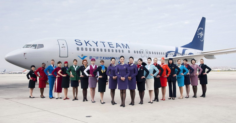 Wanderlust Tips Magazine | SkyTeam launches Marine and Offshore travel options