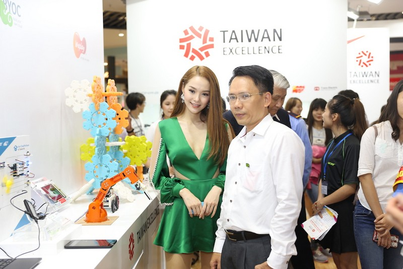 Wanderlust Tips Magazine | Attractive Taiwan excellence 2017 campaign