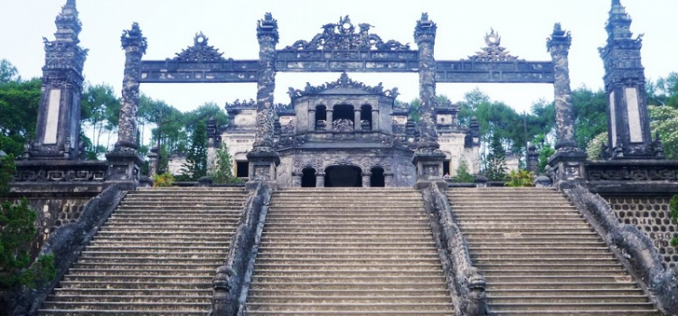 Top cultural and historic sights in Hue