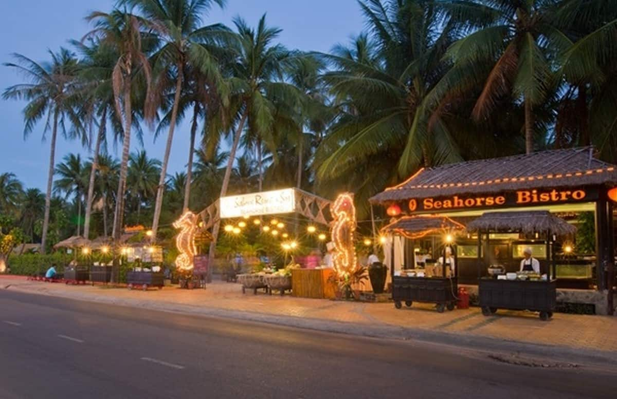 Wanderlust Tips Magazine   8 must-see places in Binh Thuan in the evening