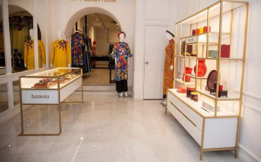 Wanderlust Tips Magazine | hanoia-boutique-opens-in-ho-chi-minh-city