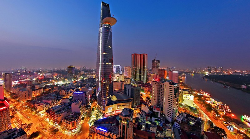 Wanderlust Tips Magazine   Ho Chi Minh City ranks among best cities for solo travellers