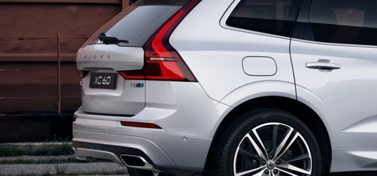 Polestar ramps up Volvo XC60 to 421 hp