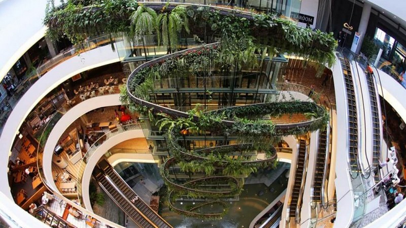Wanderlust Tips Magazine | Shopping Experience at Leading Malls in Asia