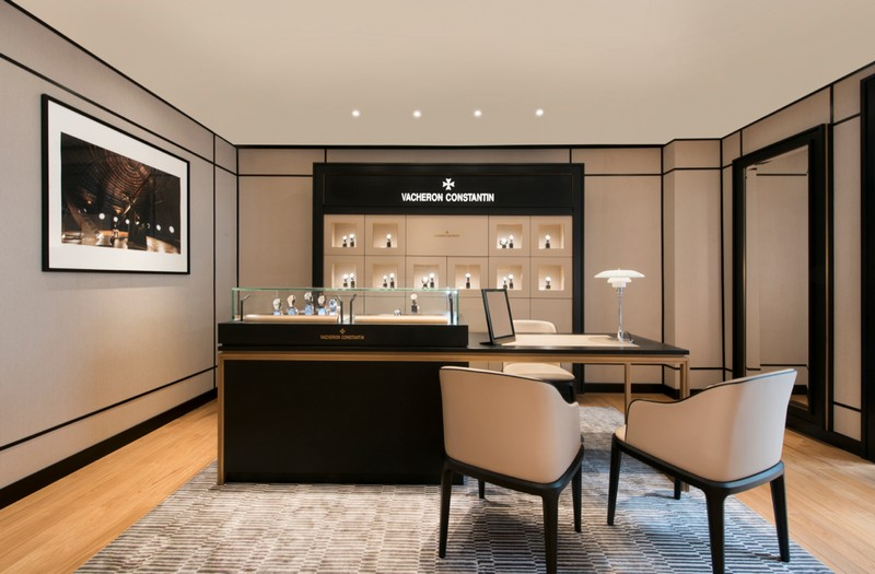 Wanderlust Tips Magazine | Vacheron Constantin opens a brand new space in Hanoi