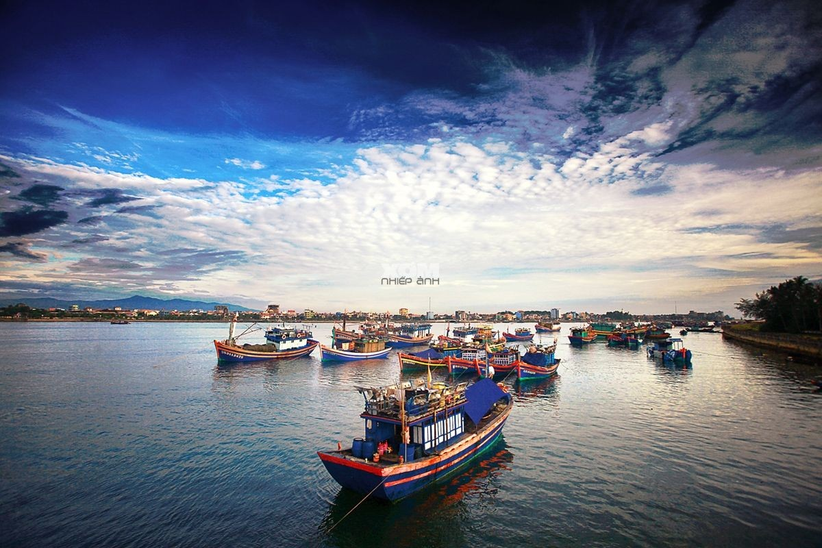 Wanderlust Tips Magazine   8 must-see places in Quang Binh in the evening