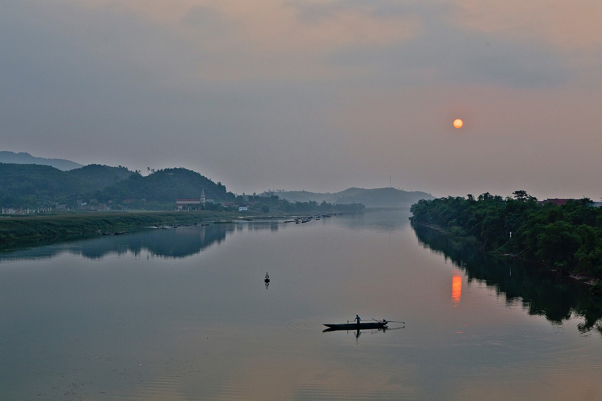 Wanderlust Tips Magazine | 8 must-see places in Quang Binh in the morning
