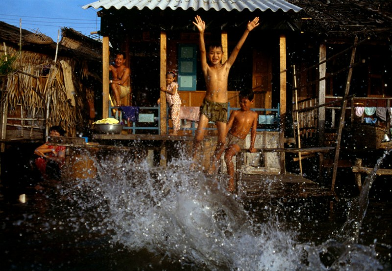Wanderlust Tips Magazine   Life in the Mekong, Can Tho 20 years ago