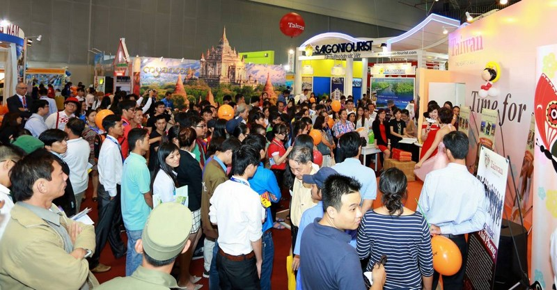 Wanderlust Tips Magazine | The 13th edition of International Travel Expo Ho Chi Minh City