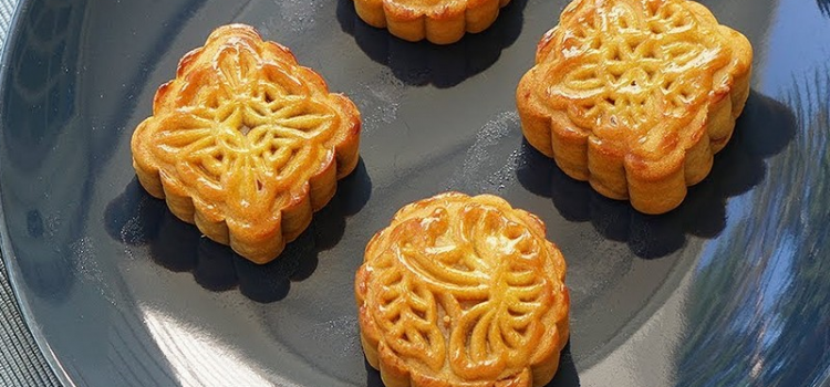 Mooncake Tales: The spirit of the Mid-autumn Festival