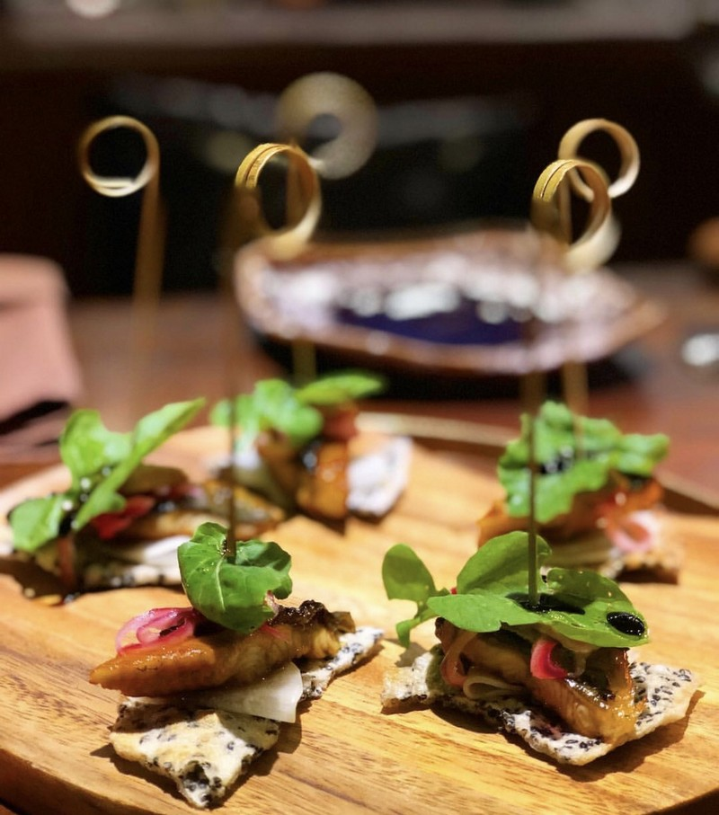 Wanderlust Tips Magazine | Experience European cuisine at Pincho: Tapas Kitchen and Drinks