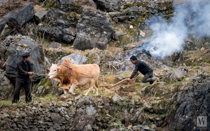 Wanderlust Tips Magazine | Ha Giang and the story of the H'mong living in the rocky mountains
