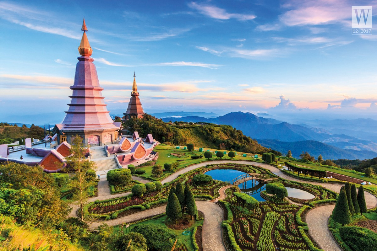 Wanderlust Tips Magazine | 154 days cycling through 8 countries in Southeast Asia