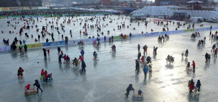 8 reasons why you should go to Gangwon-do: The wonderland of the winter