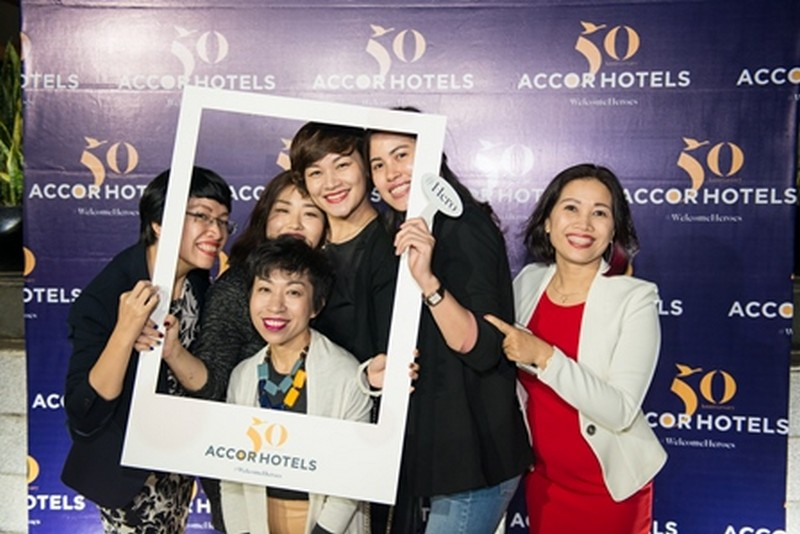 Wanderlust Tips Magazine | AccorHotels honor everyday heroes on its 50th anniversary
