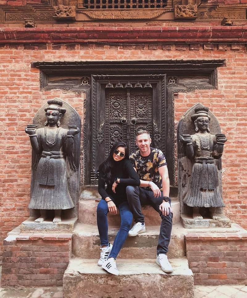 Wanderlust Tips Magazine | Johnny Ward: Man who's just visited all 197 countries