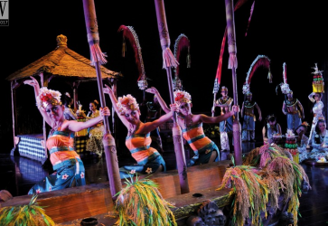 Wanderlust Tips Magazine   Must-see shows when travelling to Southeast Asia