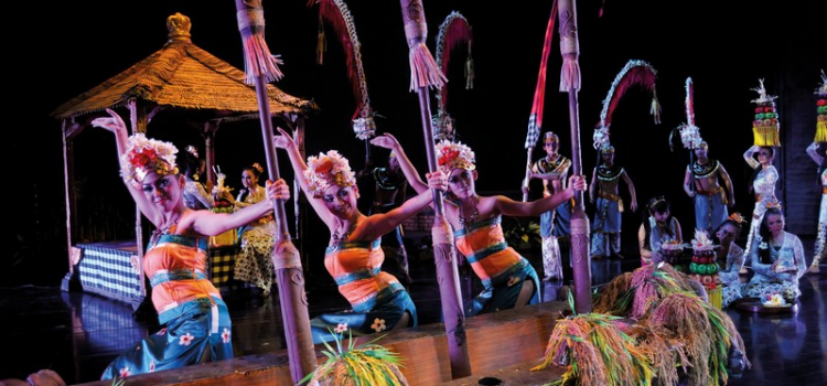 Must-see shows when travelling to Southeast Asia