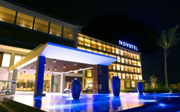 Wanderlust Tips Magazine   Enjoy your own private paradise at Novotel Phu Quoc Resort