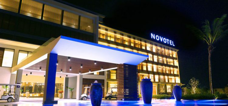Enjoy your own private paradise at Novotel Phu Quoc Resort