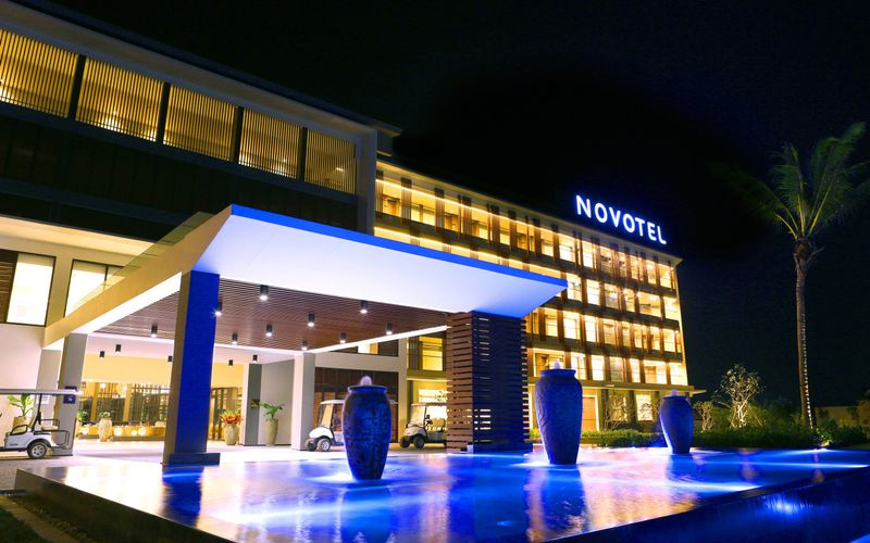 Wanderlust Tips Magazine | Enjoy your own private paradise at Novotel Phu Quoc Resort