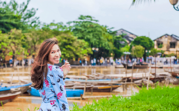 Wanderlust Tips Magazine | Travel blogger Alexis Toh: I love and want to return to Vietnam