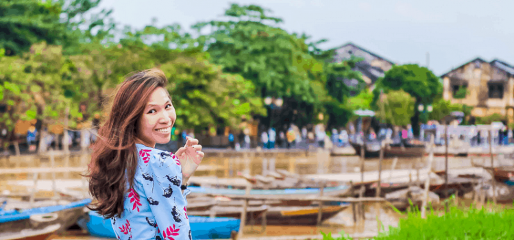Travel blogger Alexis Toh: I love and want to return to Vietnam