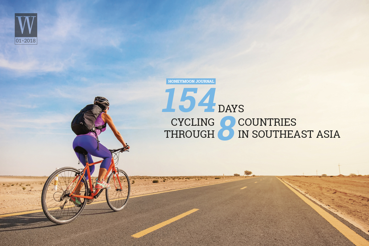 Wanderlust Tips Magazine | 154 days cycling through 8 countries in Southeast Asia (Part 2)