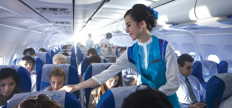 Bangkok Airways inaugurated direct service from Chiang Mai to Hanoi