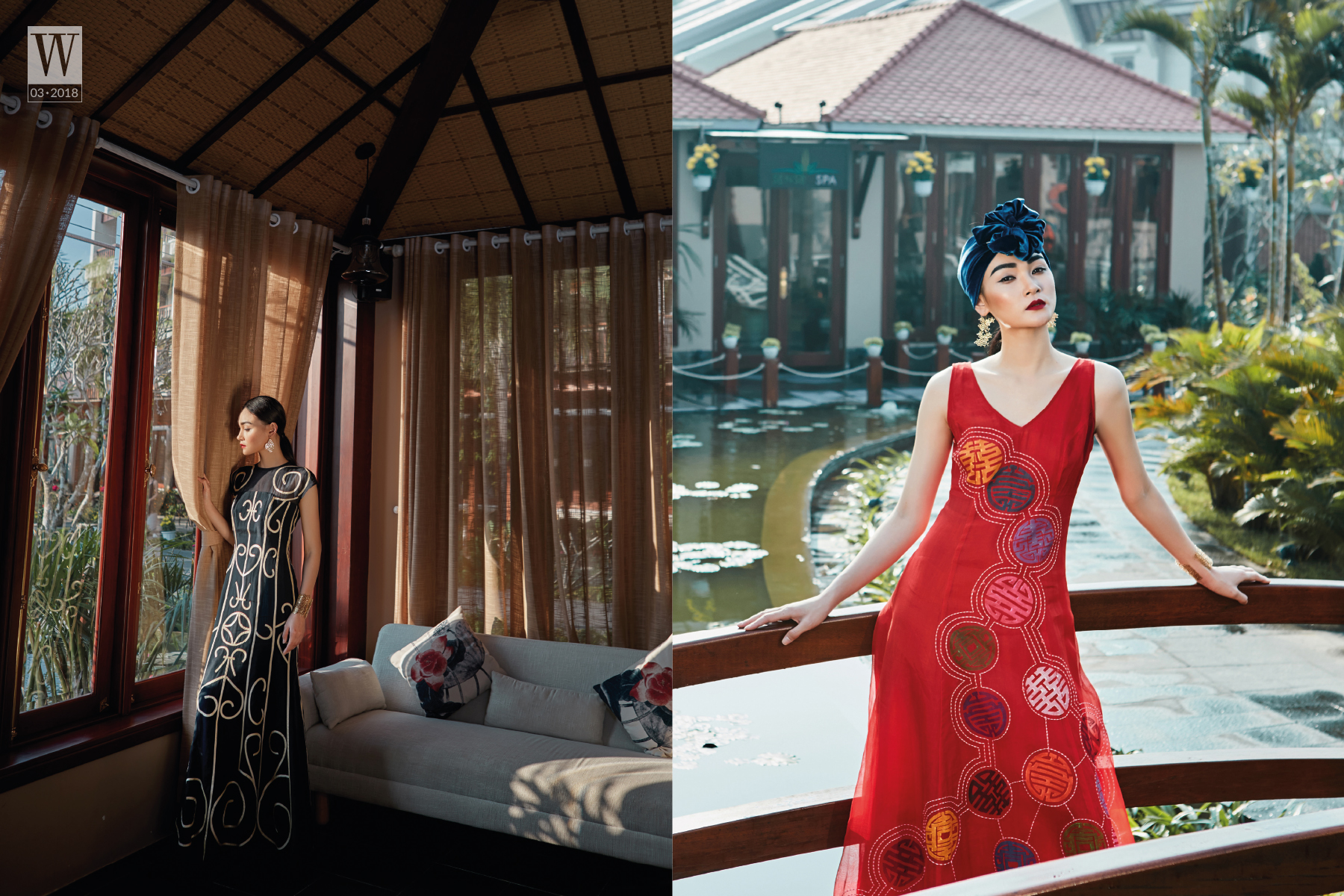 Wanderlust Tips Magazine   The meticulous care of silk