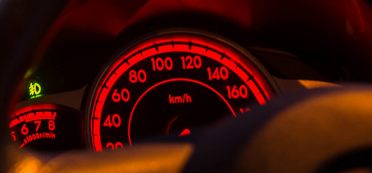 12 The meanings behind warning lights on the car's dashboard
