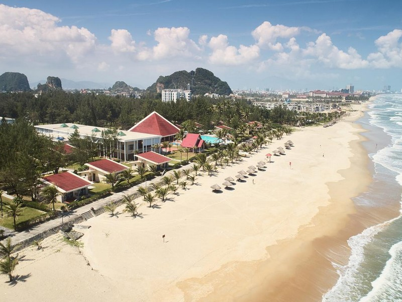 Wanderlust Tips Magazine | Experience a hassle-free escape at Centara Sandy Beach Resort Danang