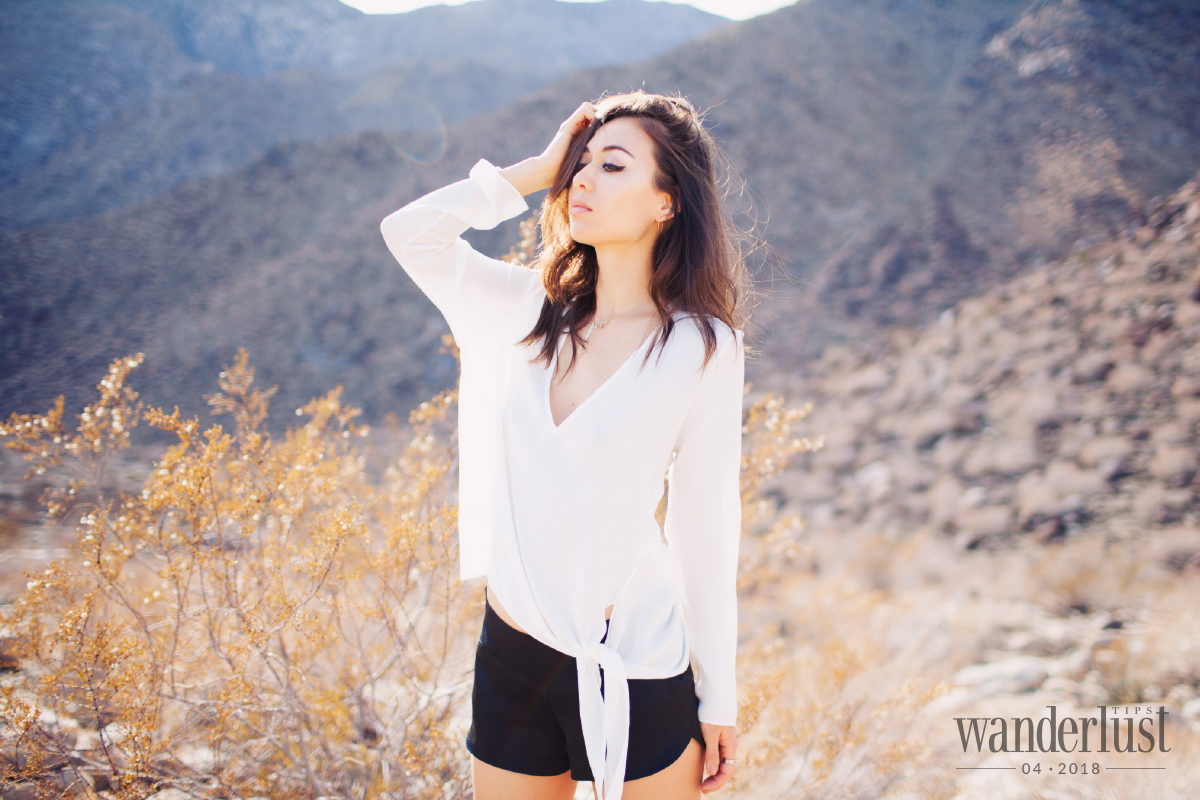 Wanderlust Tips Magazine | Top 5 famous fashion bloggers distinctive style