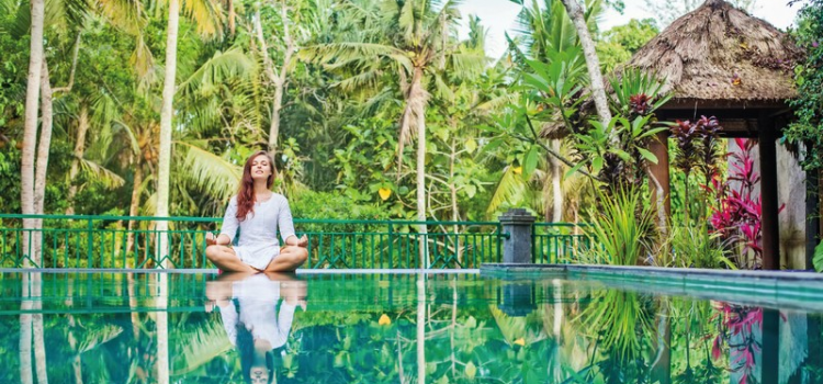 5 hot travel trends in Asia