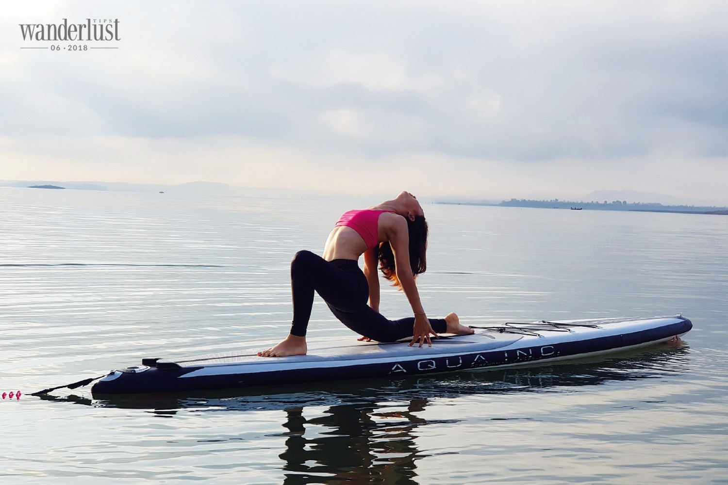 ca1bebf5a7 Stand – up paddle boarding to explore Vietnam (part 1) - Wanderlust ...