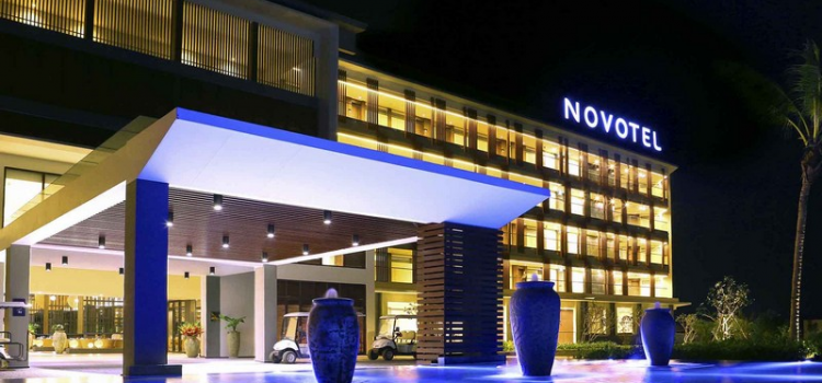 Wonderful Summer Days with Cable Car Package at Novotel Phu Quoc Resort