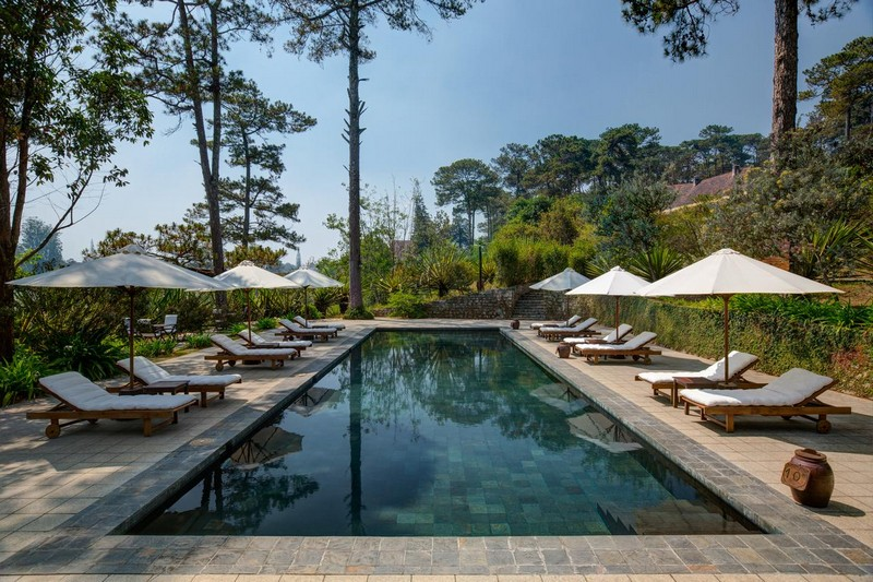Wanderlust Tips Magazine | Autumn getaway in Ana Mandara Villas Dalat