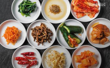 Wanderlust Tips Magazine | Beachu Kimchi – deeply rooted in memories