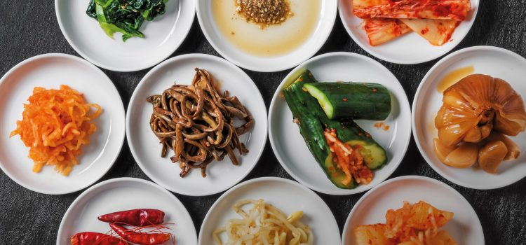 Beachu Kimchi: Deeply rooted in memories