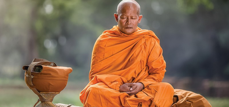 Meditation in Myanmar: The journey of mindfulness