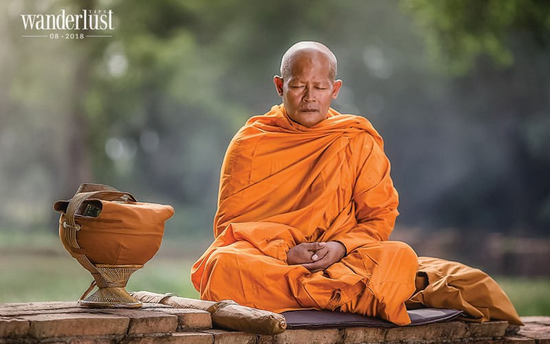 Wanderlust Tips Magazne | Meditation in Myanmar – the journey of mindfulness
