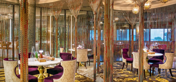Sheraton Grand Danang Resort elevates central Vietnam's restaurant scene with launch of The Grill