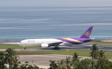 Wanderlust Tips Magazine | Thai Airways launched LIVE TV on Board to enable broadcast programs