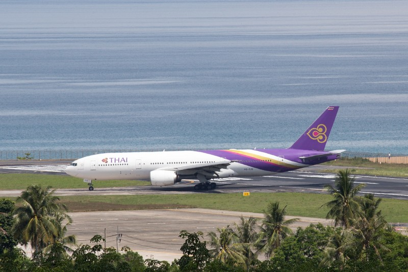 Wanderlust Tips Magazine   Thai Airways launched LIVE TV on Board to enable broadcast programs